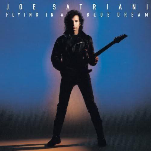 Joe Satriani (Discografia) 1989-1