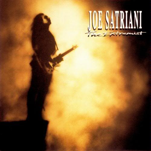 Joe Satriani (Discografia) 1992-1