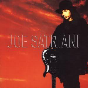 Joe Satriani (Discografia) 1995