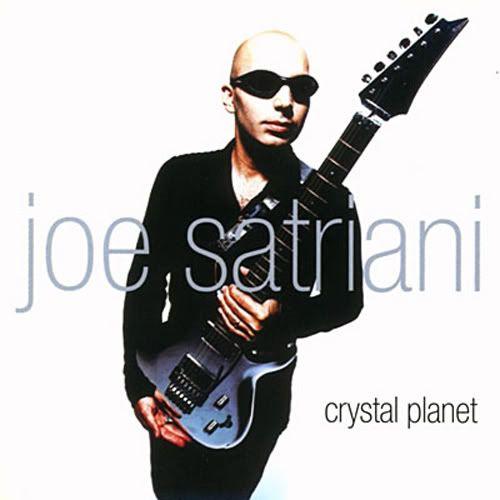 Joe Satriani (Discografia) 1998