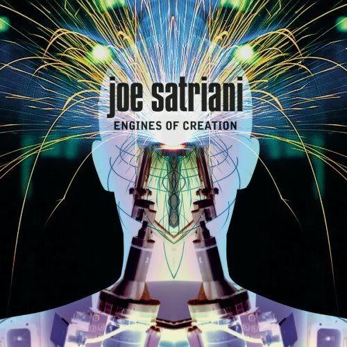 Joe Satriani (Discografia) 2000-1