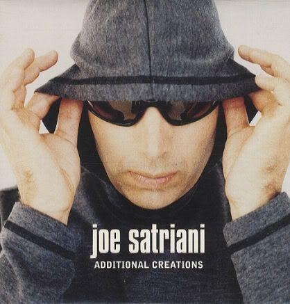Joe Satriani (Discografia) 2000_2