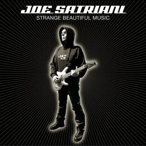 Joe Satriani (Discografia) 2002-2