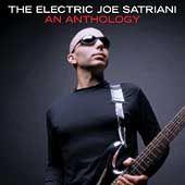 Joe Satriani (Discografia) 2003-1