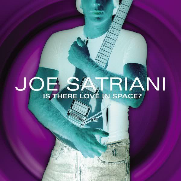 Joe Satriani (Discografia) 2004-1