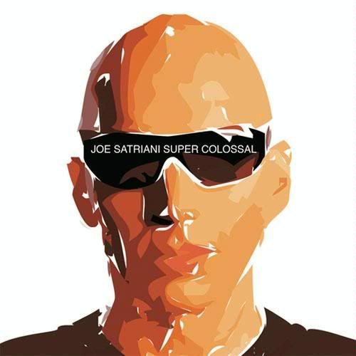 Joe Satriani (Discografia) 2006-1