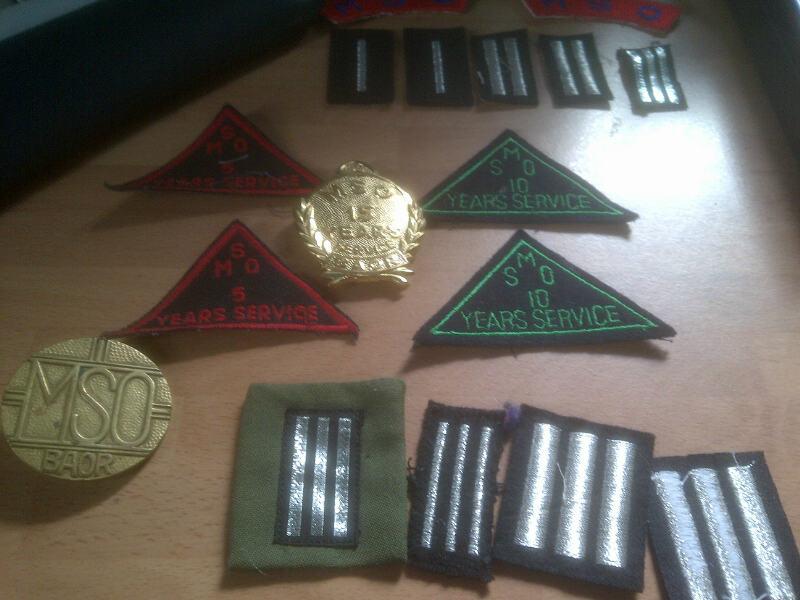 MSO Badges MSOStockport-20130729-00646