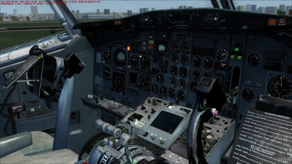 Painel do Captain B737-200  2012-3-11_14-22-58-189