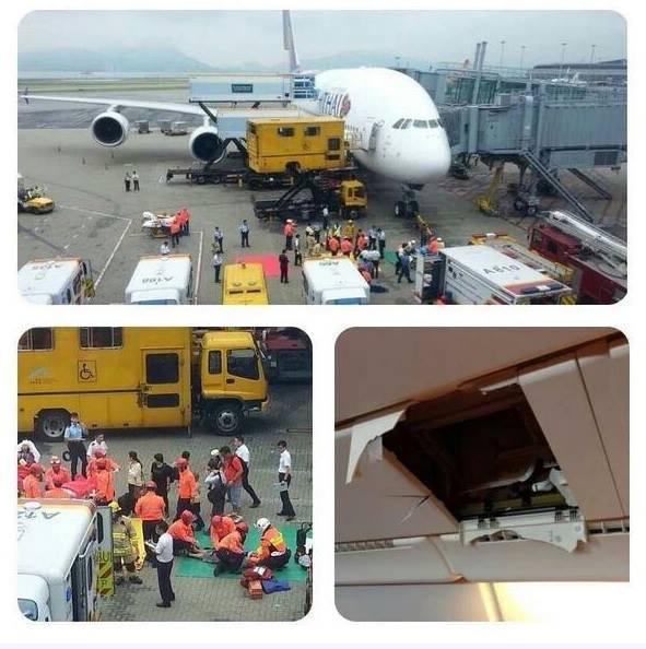 20 Hurt As THAI A380 Flight Hits Turbulence 565027_422918807816743_1021883404_n_zps28813fff