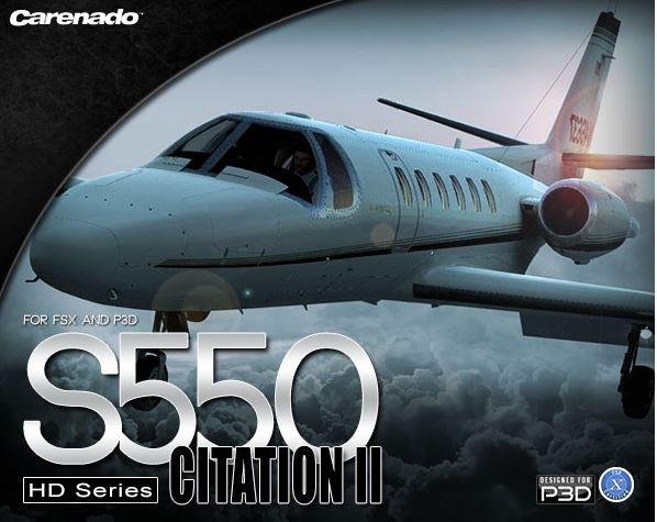 Carenado - S550 Citation II HD Series for FSX and P3D Capture_zps1e5d7058