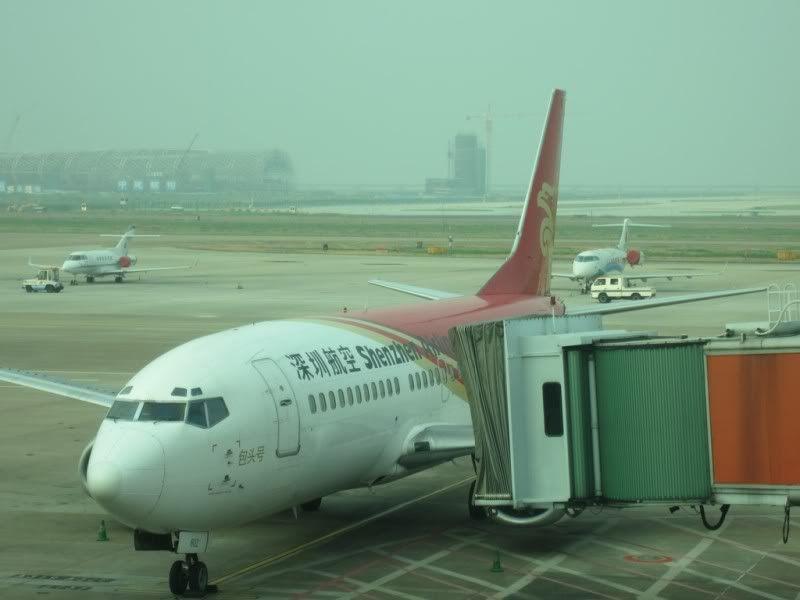 Shenzhen -Shanghai Pudong - parte 1 IMG_1529camera