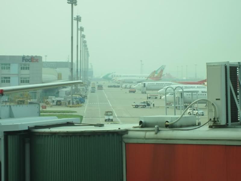 Shenzhen -Shanghai Pudong - parte 1 IMG_1530camera