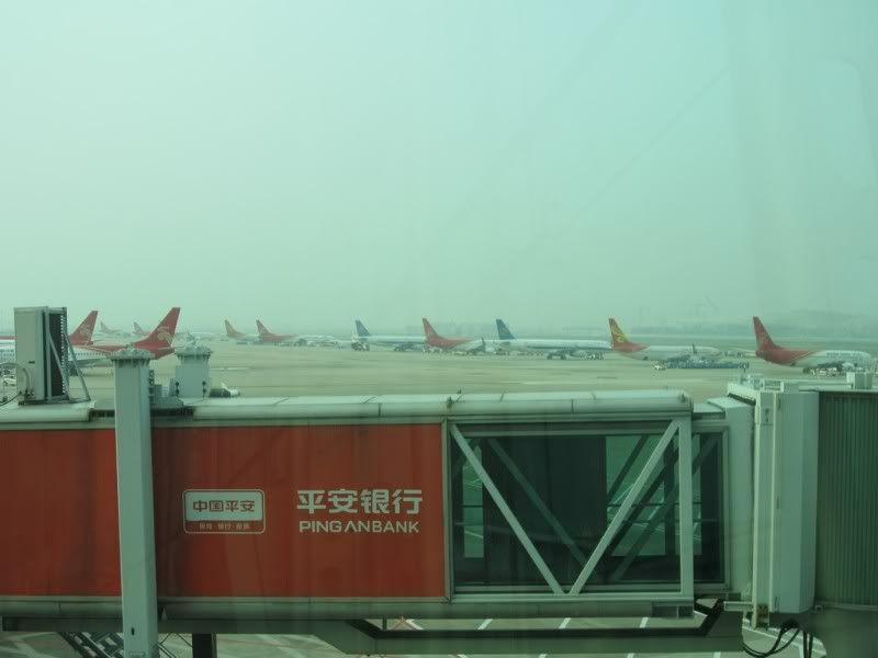 Shenzhen -Shanghai Pudong - parte 1 IMG_1531camera