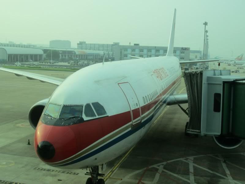 Shenzhen -Shanghai Pudong - parte 1 IMG_1534camera