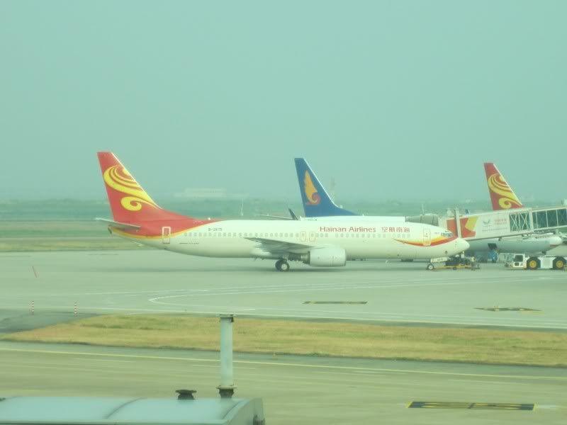 Shenzhen -Shanghai Pudong - parte 1 IMG_1540camera