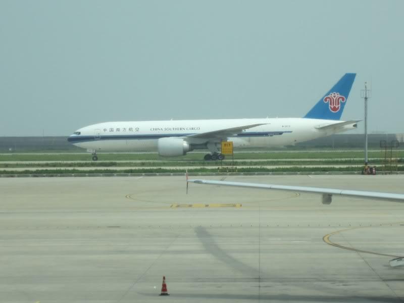 Shenzhen -Shanghai Pudong - parte 2 IMG_1789camera