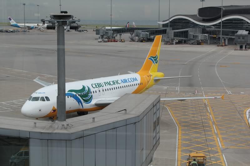 Chek Lap Kok Airport  IMG_2202camera