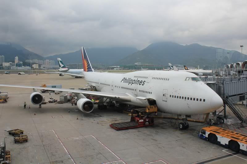 Chek Lap Kok Airport  IMG_2228camera
