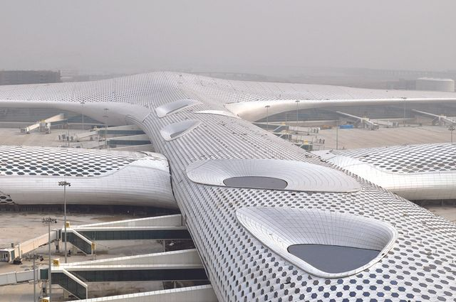 An Ultra-Modern Airport In Shenzhen Makes Flying Feel Futuristic Ku-xlarge1_zps6a054e51