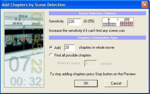 5 DVD's op 1 DVDschijf met menu Stap24