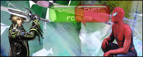 Chit-Chat Forums