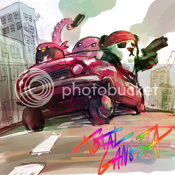 [Les Soirées Speed] environ 30min- 60min par thèmes - Page 2 Total_gangsta