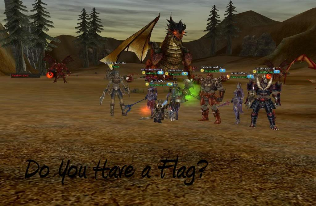 Pic from our date with the dragon Guildforumss
