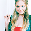 Just a Little Demon, who will explode all your senses AmandaSeyfried34