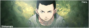 Wee ^^ Shikamaru_Sign_by_rokama
