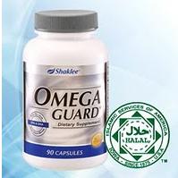 MEALSHAKE & OMEGA GUARD UTK SELERA MAKAN ANAK OmegaGuard