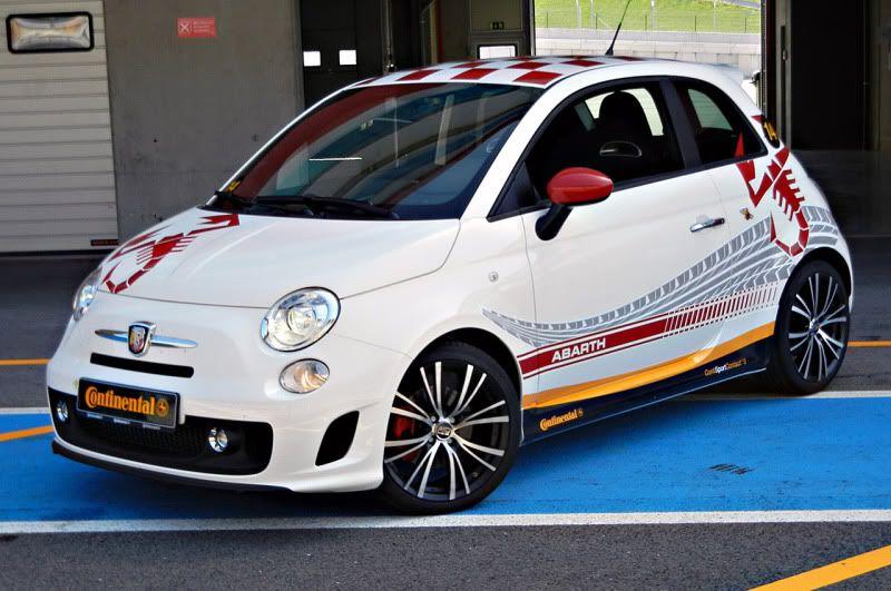 FIAT 500 ABATH 2012-Fiat-Abarth-picture3