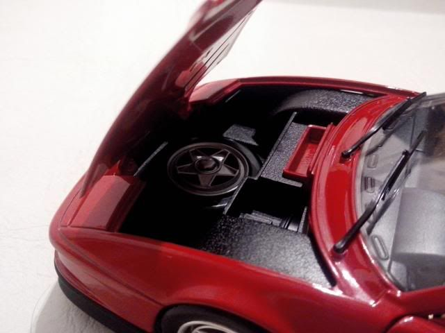 Ferrari Testarossa 1/18. IMG_20140314_221734