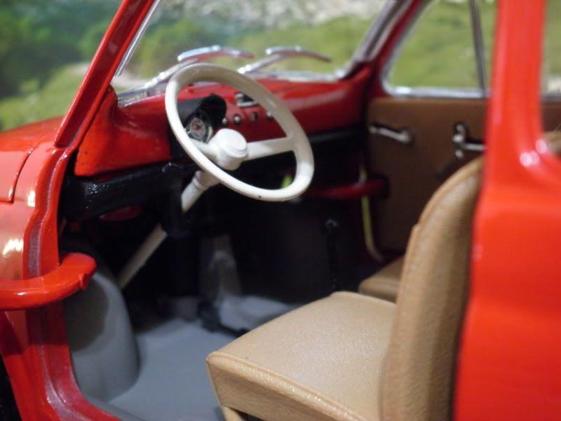 FIAT 500 F.  PB060011