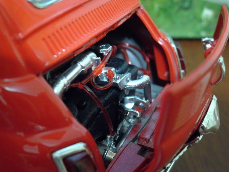 FIAT 500 F.  PB060013