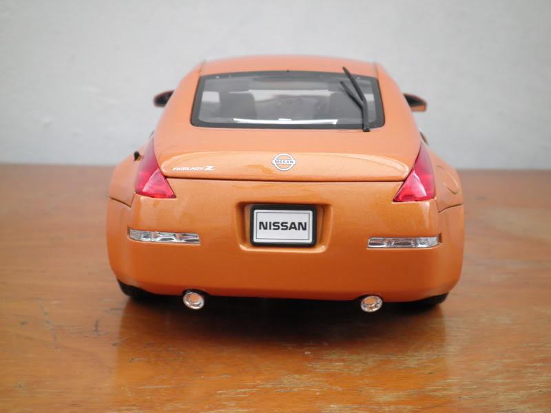 NISSAN 350Z. PC250002