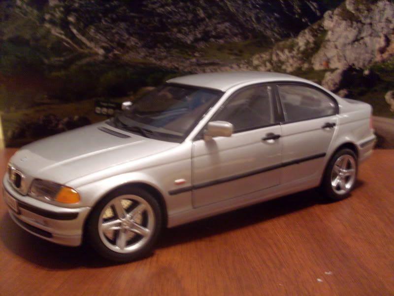 BMW 328 1/18 SDC16415