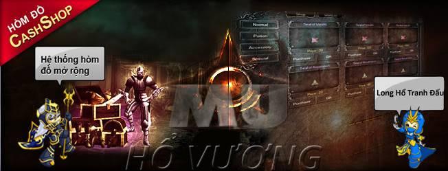[HOT] Mu Mới Ra Tháng 1/2012!Tính Năng,SERVER Lôi Cuốn Đặc Sắc!!!!Reset miễn phí 100% Thungdo