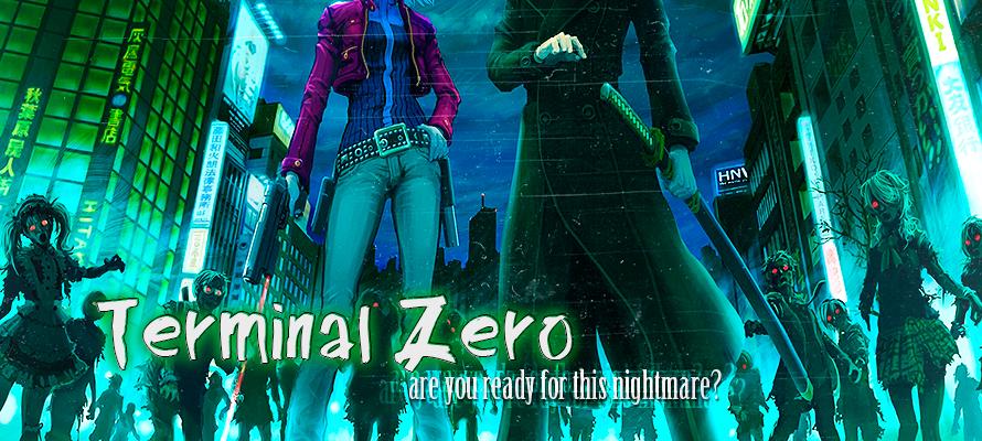 Terminal Zero
