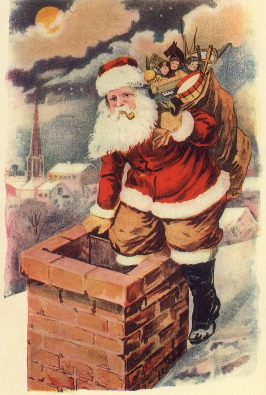 Retro novogodišnje čestitke Retro_Christmas_Cards-0003