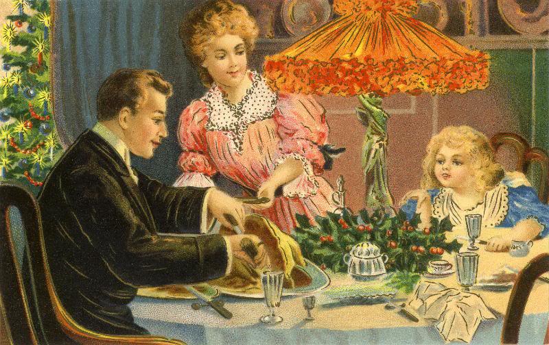 Retro novogodišnje čestitke Retro_Christmas_Cards-0006