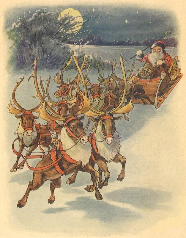 Retro novogodišnje čestitke Retro_Christmas_Cards-0008