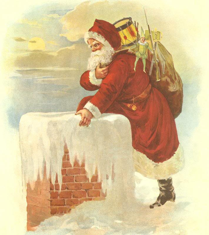 Retro novogodišnje čestitke Retro_Christmas_Cards-0009