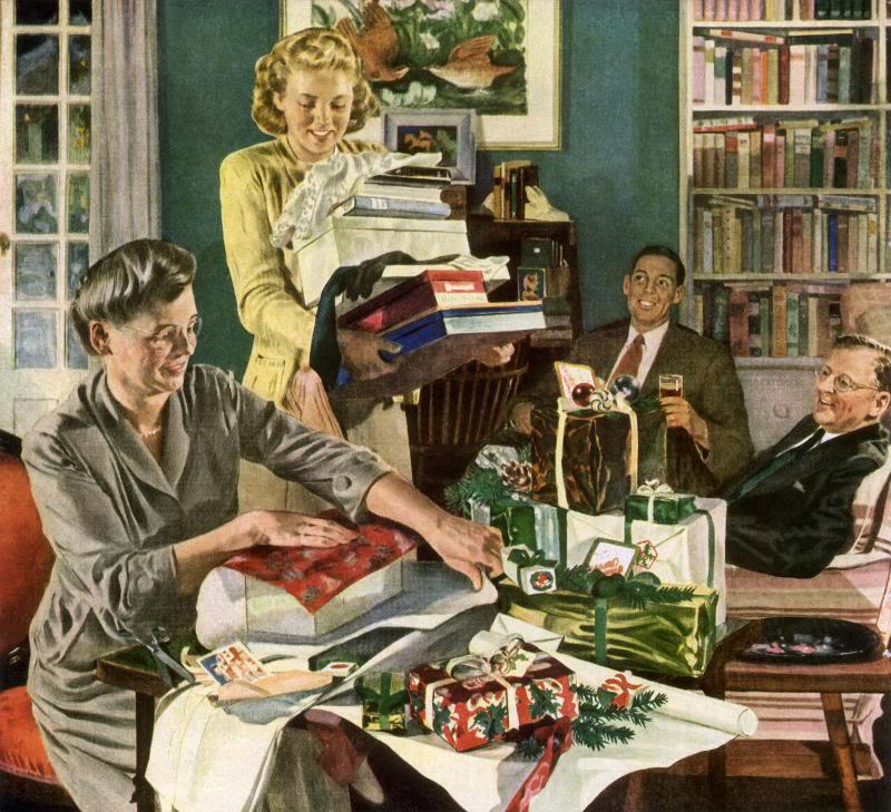 Retro novogodišnje čestitke Retro_Christmas_Cards-0014