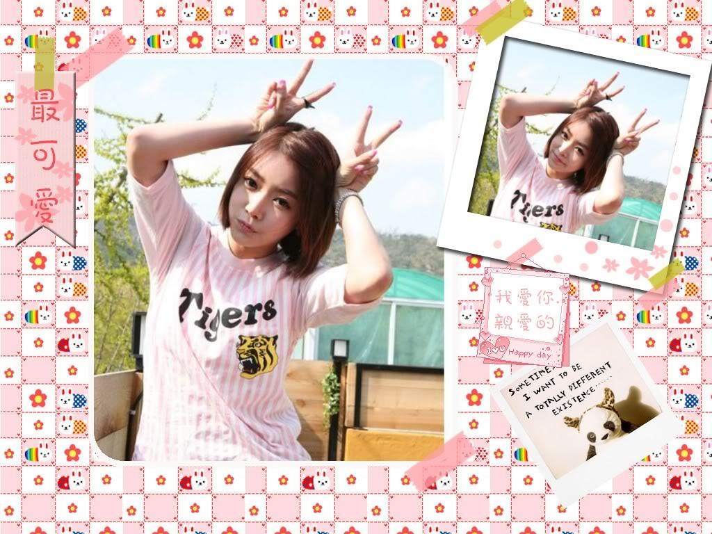 Soyeon 1st viet fansite