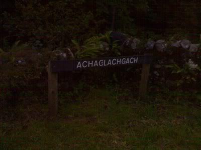 Origin of Place Names ScotlandNok306363