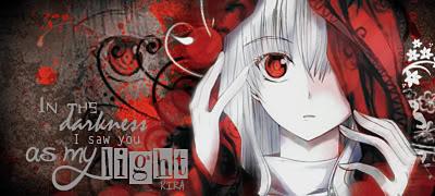 Liliath Bennet Your_my_light_bykira_alexbarmacopia