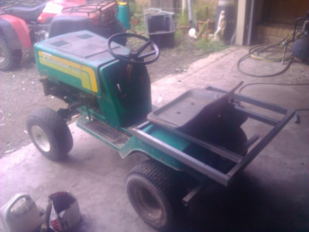 update on the homemade ATV rack for the 11hp mower 2012-03-25174615