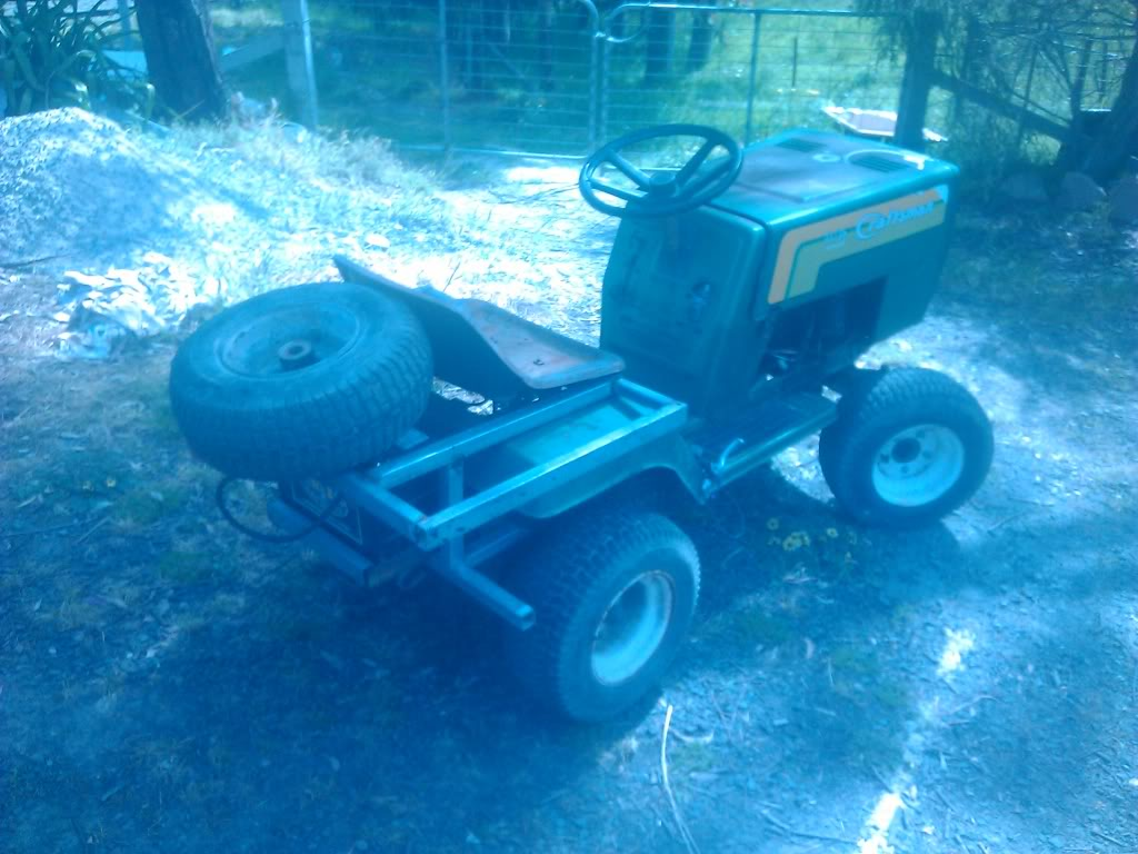 update on the homemade ATV rack for the 11hp mower 2012-10-28151209