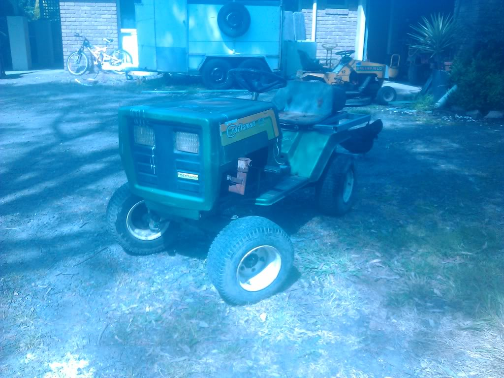ideas on how to put a front bash bar on the front of this mower? 2012-10-28151223