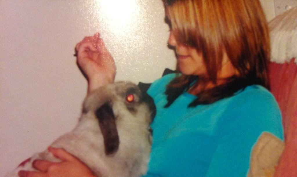 Thumper, my Bubba - Page 2 067b50ad